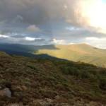 Ruta La Almenara a Caballo